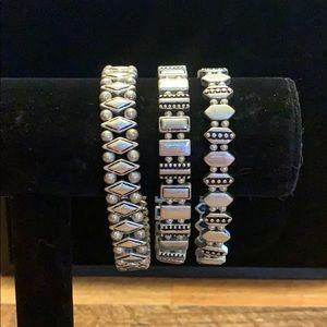 Premier Designs Trifecta Bracelet